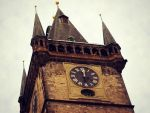 Prague Astronomical Clock by SeiMissTake