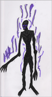 enderman (photoshop) by ColinGhastslayer