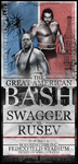 SWAGGER vs RUSEV - THE GREAT AMERICAN BASH by Jekks