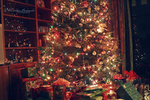 The Night Before Christmas by OM--Shanti--OM