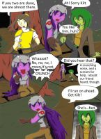 12: Elven Hearing FTW by RedAlaina