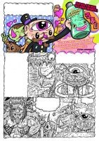 FLUMP Vol.4 Preview Page 17 by Cosmic-Brainfart