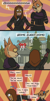 Skyrim - Back to home by Doku-Sama