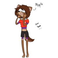 Maple by TheSquiggler