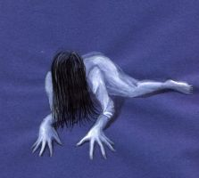 Sadako by vee209