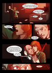 Under the Skin: Page 102 by ColacatintheHat