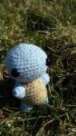 Squirtle Plushie by bsbeth
