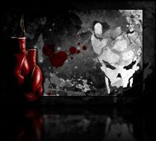 MMA by ftd86