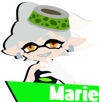 Marie happy by TheDragonsCove