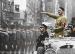 Adolf Hitler by engdrago