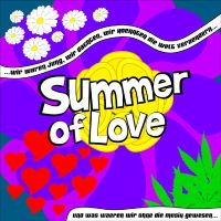 summer of love by iscott