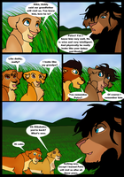 One For Three And Three For One Page 11 by Gemini30