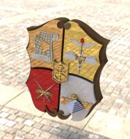 LUL Crest by WH1PLA5H