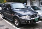 Awesome Ssangyong to Partywave by Kia-Motors