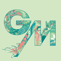 GM logo by Aseo