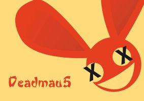 Deadmau5 Wallpaper by G-dugz