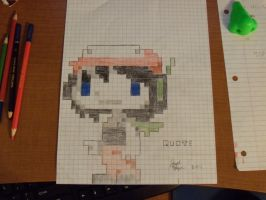 Cave Story Quote Future SD by KaiphasVonSchroder