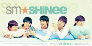 SM-SHINEE LJ Profile Header by mish18