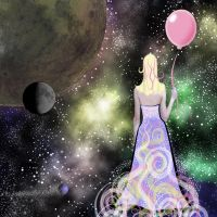 Lucy in the Sky by Tommymommy