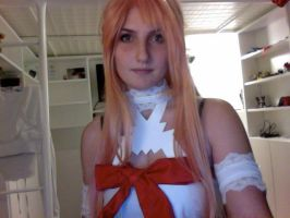Preview - Asuna Yuuki - Sword Art Online by NelielTheArrancar