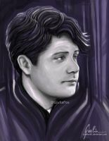 Sean Astin by JuliaFox90
