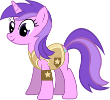 Sparkler - Winter Wrap Up Fauna Team Leader by RainbowRage12