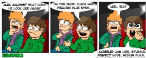 EWcomics No.44 - Cinema by eddsworld