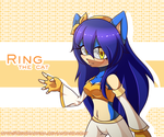 Ring by MewMartina