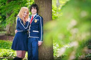 SAO - The Real World by Eli-Cosplay