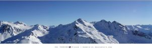 Val Thorens by hombre-cz
