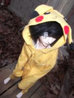 BJD Theme 1, I choose you by VixySixymix