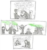 Voldy's Little Club by leightonton