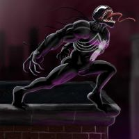 Venom Paint by Deviator77