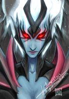 vengeful spirit by Revan163