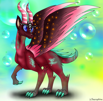 Pretty Pup :CM: by Seeraphine