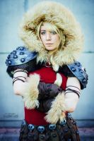 Astrid Hofferson , How to train your dragon 2 by Wildyama