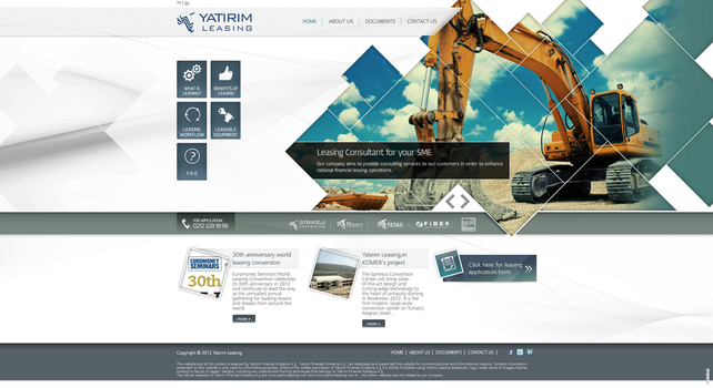 Yatirim Leasing by FerdiCildiz