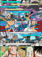 One Piece: Grand Line 3.5-387 by DragonTrainer13