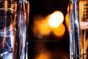 Beer Glass by phototrk