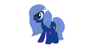 Little Spice Vector by DiscordWhoovesMLP