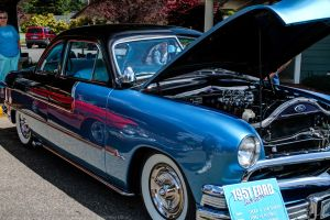 1951 Ford Club Coupe by stung1010koth