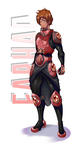 Farhad - Character File (71,5%) by TirNaNogIndustries