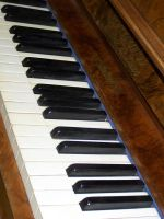 Piano1-Stock by SilkenWebs