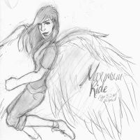 With These Wings by naomicb