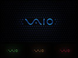 VAIO Mesh by BlueX-pl