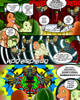 Travelling Trope Trouble PG 1 by EverythingUnderWraps