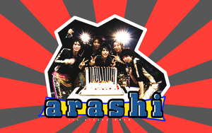 arashi: going eleventh by ailend