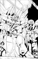 Transformers 10 page 22 by GuidoGuidi