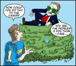 Chargers Move by RizzleG
