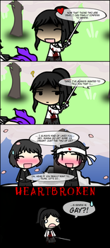 Yandere 4koma: Unknown Crush by Adam-Iweleth